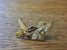 DISNEY THE RESCUERS ORVILLE FLYING PIN RARE M. BASTIE