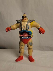 """Krang Android Body 11""""  Vintage 1991 Teenage Mutant Ninja Turtles TMNT"""