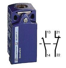 Schneider Electric Hilfsschaltergehäuse kompakt ZCP25