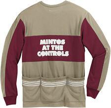 Adidas Originals ObyO x Kazuki Kuraishi Mintos BMX Cycling Shirt Size.S - P60023