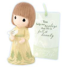 Precious Moments Everyday Angels-You Help Me Nib