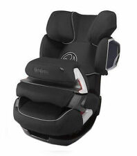 Cybex Pallas 2 - Classic Black  Kindersitz