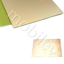 1 pc Copper Clad Laminate Circuit Boards FR4 PCB Single 200mmx300mm 20cmx30cm