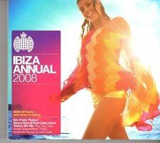 (DM460) Ibiza Annual 2008, 3CDS  - 2008 CD