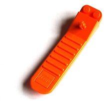 Lego 5x oranger Steinetrenner Steintrenner Steinlöser Neu
