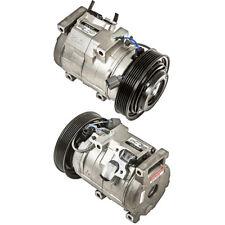 A/C Compressor Omega Environmental 20-11310 Reman