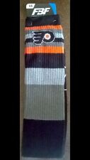 Philadelphia Flyers NHL Tube Mens Socks