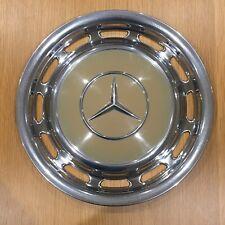 Mercedes Benz SL Wheel Trims W113 Pagoda R107 W114/115