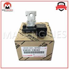 7440460060 Genuine Toyota PLATE SUB-ASSY BATTERY SET 74404-60060