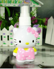 New 3D Hello kitty Cute Cosmetic Spray Bottle Beauty / Travel #1005
