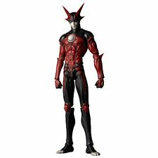 Revoltech Takeya 011 Zetman Non-Scale Abs and Pvc Painted Action Figure New F/S