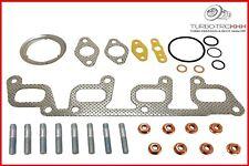 Montagesatz Turbolader Audi / Seat 1.6TDI  /  2.0TDI 84PS-177PS 54399700086 CBDC