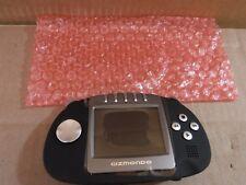 NEW RARE GIZMONDO MODEL GZ020 HANDHELD VIDEO GAME SYSTEM WIN CE .NET 4.2 PRO
