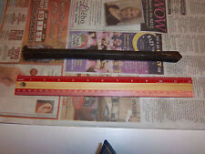 """Vintage Star Drill Heavy Duty 11"""" x 5/8""""  Very Well Made FBCO or EBCO or SBCO"""