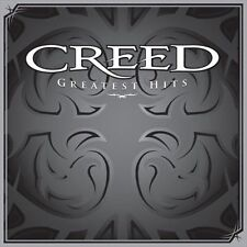 Greatest Hits DVD by Creed (Post-Grunge) (DVD ONLY Nov-2004 NO CD) DVD ONLY