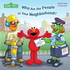 Who Are the People in Your Neighborhood (Sesame St