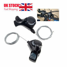 Mountain Bicycle SL-TX30-7R Trigger Shifter 7 Gears 21 Speed Bike Cycling New UK