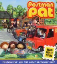 Postman Pat and the Great Greendale Race,John Cunliffe