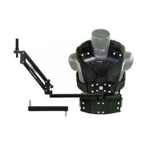 FLYCAM Comfort Arm and Vest for 5000/3000/DSLR Nano Camera Stabilizer #CMFT-AV