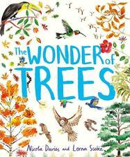 The Wonder Of Trees von Nicola Davies
