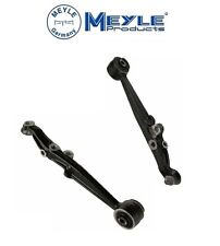 2-Front Straight Lower Control Arms For Lexus GS300 GS430 SC430 Meyle Brand