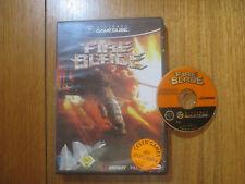 Fire Blade ~~ Jeu Gamecube/WII Sans Notice