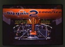 1977 Johnny Rutherford #2 Hy-Gain McLaren - Vintage 35mm Race Slide