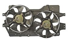 New Dorman Dual Cooling Fan Assembly / 620-003 / FOR 96-00 DODGE CARAVAN 7061015