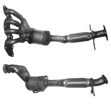 CAT  FOR VOLVO V50 BM80272H TYPE APPROVED CATALYTIC CONVERTER