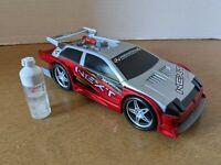 2003 Hot Wheels FORMULA Fuelers NITROX 2 Prototype Racers w/ NOS Driving Car