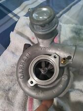 Garrett Turbocharger TB25
