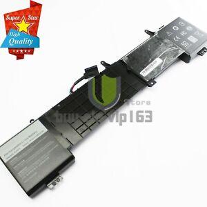 NEW Battery for Dell Alienware 17 R2 R3 ALW17ED ALW17ER 6JHDV