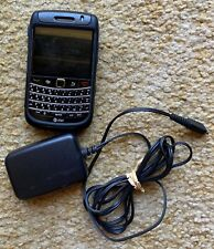 AT&T BlackBerry Bold 9700 Unlocked Smartphone - Black + Accessories