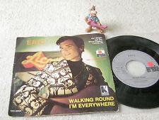 "ERIC Walking Round / I´m Everywhere GER 7""+PS ARIOLA 14751, AUSTROPOP"