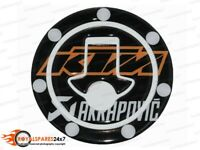 K T M Fuel Tank Cap pad Protector Sticker Decal Fits KTM Duke 125 200 390 RC