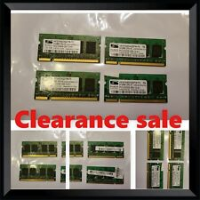Clearance sale  Promos 512Mb x 4 PC2 5300s-555  Ram only £7.99 free postage