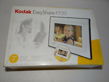 Kodak EasyShare P720 Digital Photo Frame 7""