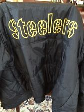steeler jackets