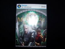 PC Lord Of The Rings Battle Middle Earth II Way of the Hero DVD in Russian