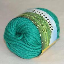 Sale 1 Ball 50g Soft Waem Chunky Thick Wool Hand Knitting Yarn Kelly green 221