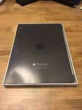 """Original Apple Silicone Case for Apple iPad Pro 9.7"""" charcoal gray MM1Y2AM/A"""