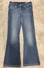 Wrangler Jeans Girl Size 8 Regular Used