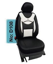 Ssangyong Sitzbezüge Schonbezüge Sitzbezug Fahrer /& Beifahrer G10185