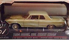1964 Dodge 330 Series Sedan By HIGHWAY 61 Light Green Poly 426 Hemi 1:18 NIB