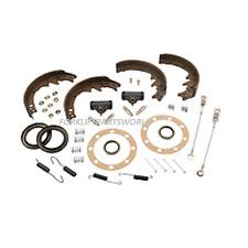 Toyota Forklift Brake Shoe Service Kit Model 42-6Fgcu15 Major Parts #6Fgcu15Mjr
