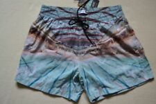 Paul Smith Men's Polyester Swimwear Swim Shorts