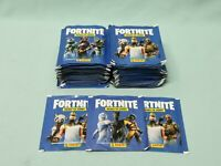 Panini Fortnite Sticker Serie 1 100 Tüten / 500 Sammelsticker