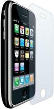 SCREEN PROTECTOR HD CLEAR LCD FILM DISPLAY COVER GUARD A6J for IPHONE 3G / 3GS