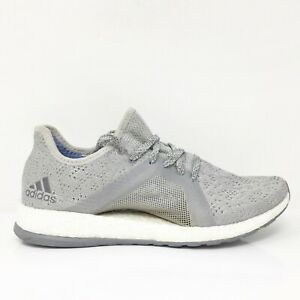 adidas PureBoost Gray Athletic Shoes for Women for sale   eBay