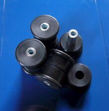 PU-Buchsen für die Blattfedern der Hinterachse Ford Capri                 (10)